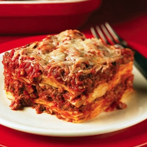 Beef Lasagna Better Than A Bistro
